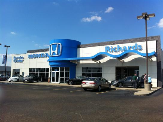Richards Honda Car Dealership In Baton Rouge, LA 70806 4707 | Kelley Blue  Book