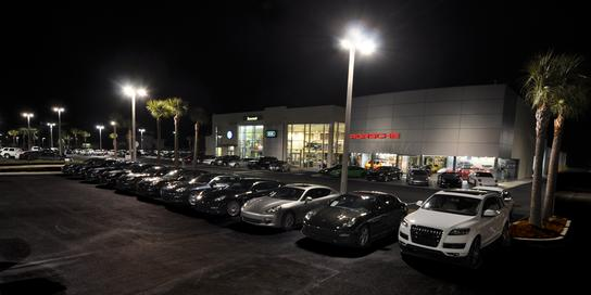 Sunset Volkswagen Of Sarasota Car Dealership In Sarasota FL - Suncoast audi