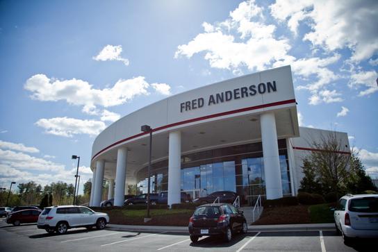 Fred Anderson Toyota 1 Fred Anderson Toyota 2 ...