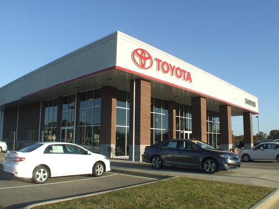 Superb Car Dealership Ratings And Reviews   Fred Anderson Toyota Of Sanford In  Sanford, NC 27332 | Kelley Blue Book