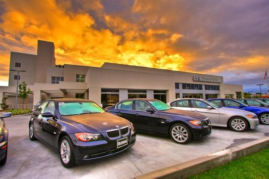 Popular New Cars In Thousand Oaks