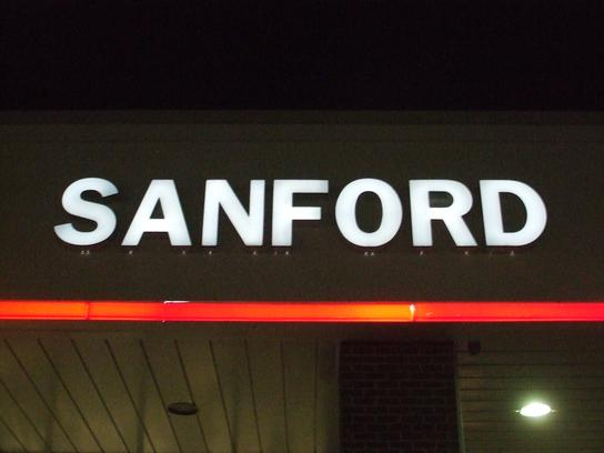 Beautiful Fred Anderson Toyota Of Sanford Car Dealership In Sanford, NC 27332 |  Kelley Blue Book