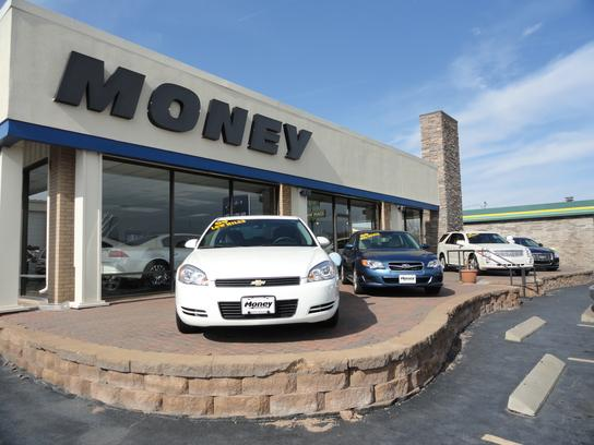 Car Dealerships Salina Ks >> Money Automotive Center Car Dealership In Salina Ks 67401 Kelley