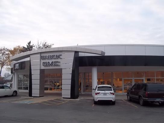 Jay Buick Gmc Car Dealership In Bedford Oh 44146 Kelley Blue Book