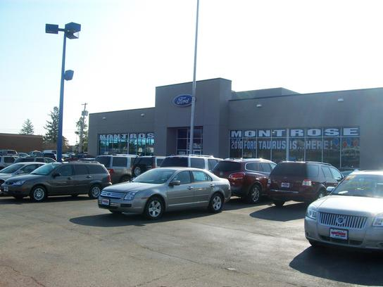 Montrose Ford Fairlawn 1