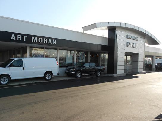 art moran buick gmc car dealership in southfield mi 48034 1341 kelley blue book kelley blue book