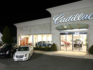 Fred Beans Doylestown Pa >> Fred Beans Cadillac Buick Gmc Car Dealership In Doylestown Pa 18902