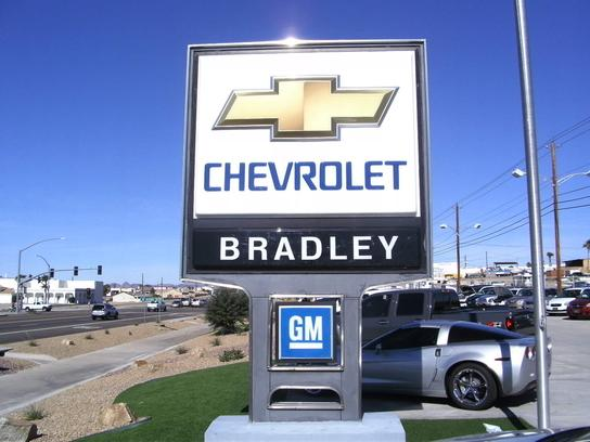 Chevrolet Dealers Az >> Bradley Chevrolet Car Dealership In Lake Havasu City Az