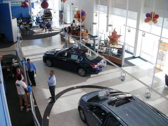 Honda Of The Avenues Car Dealership In Jacksonville, FL 32256 | Kelley Blue  Book