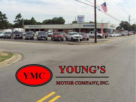 Young's Motor Co. Inc. 1