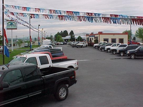 Pacific Coast Auto & Truck Center 3