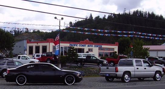 Pacific Coast Auto & Truck Center 1