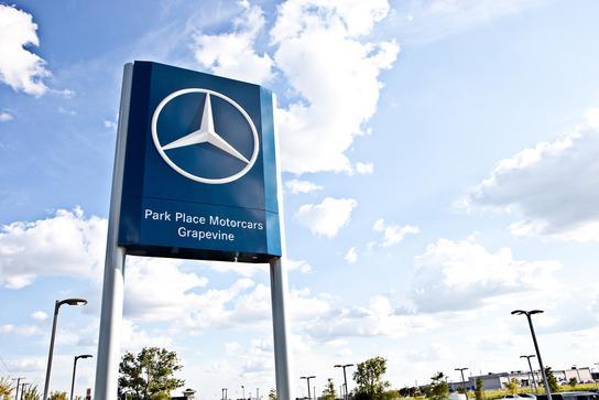 Mercedes Benz Grapevine >> Park Place Motorcars Grapevine A Mercedes Benz Dealer Car