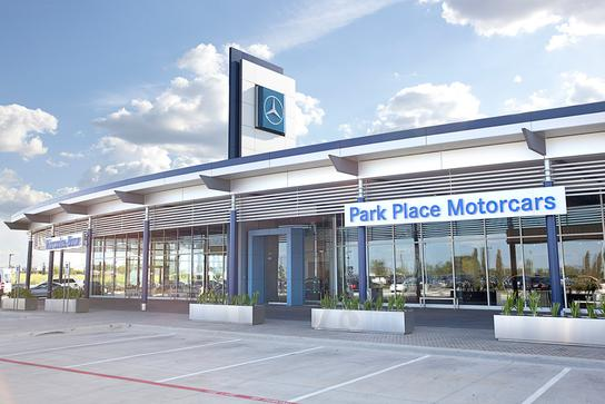Park Place Motorcars Grapevine, a Mercedes-Benz Dealer 1