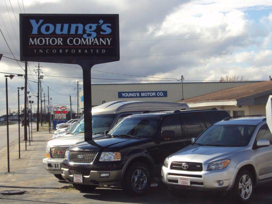 Young's Motor Co. Inc. 2