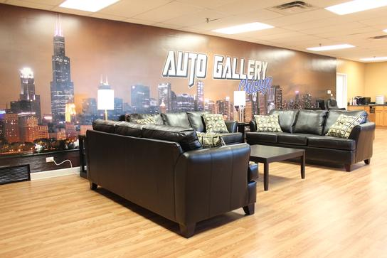 Auto Gallery Chicago 1