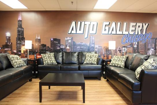 Auto Gallery Chicago