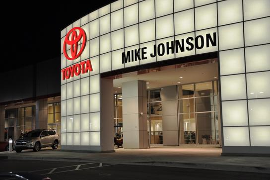 Mike Johnsonu0027s Hickory Toyota 1 Mike Johnsonu0027s Hickory Toyota ...