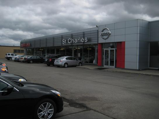 Marvelous Nissan Of St. Charles