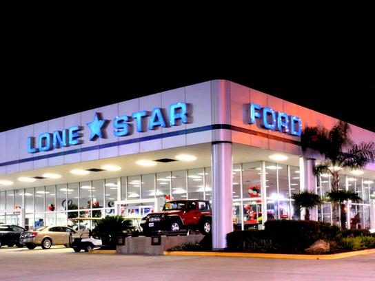 Lone Star Ford >> Lone Star Ford Social Media Kelley Blue Book