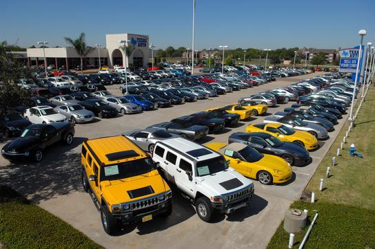 Houston Car Dealerships >> Texas Auto Car Dealership In Houston Tx 77598 Kelley Blue Book