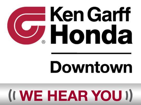 Great Ken Garff Honda Downtown 1 ...