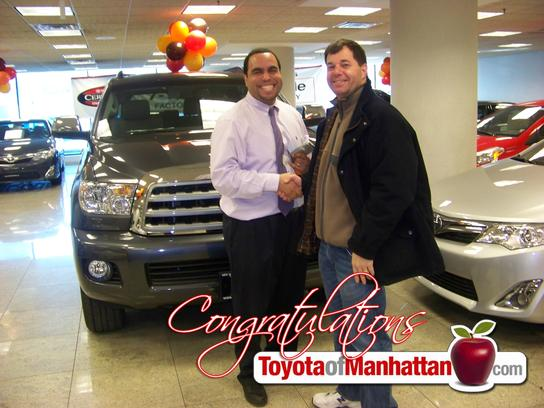Toyota Of Manhattan 2