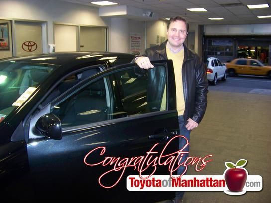 Toyota Of Manhattan 3