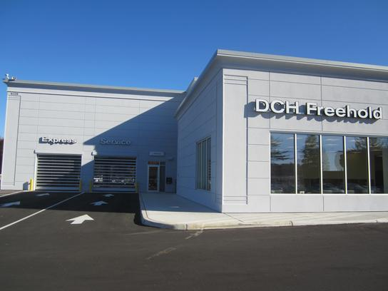 DCH Freehold Nissan 2