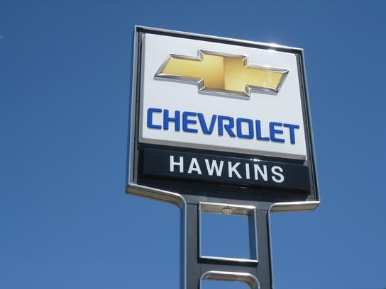 Hawkins Chevrolet Car Dealership In Fairmont Mn 56031 Kelley Blue