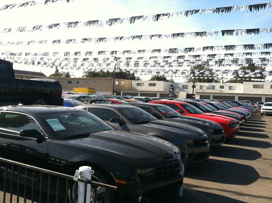 Oc Auto Exchange >> Oc Auto Exchange Car Dealership In Fullerton Ca 92832 Kelley Blue