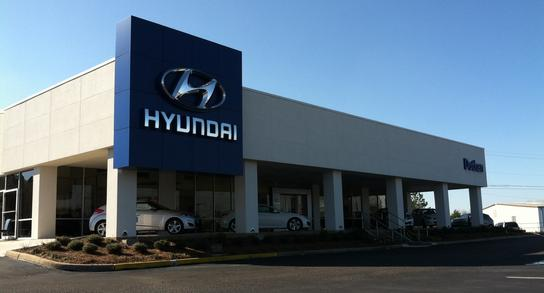Hyundai Of Dothan >> Hyundai of Dothan car dealership in Dothan, AL 36301 | Kelley Blue Book