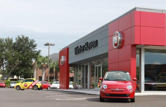 Alfa Romeo FIAT of Winter Haven 1