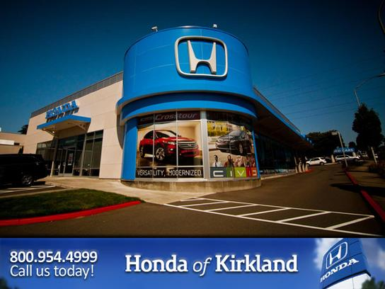 Honda of Kirkland