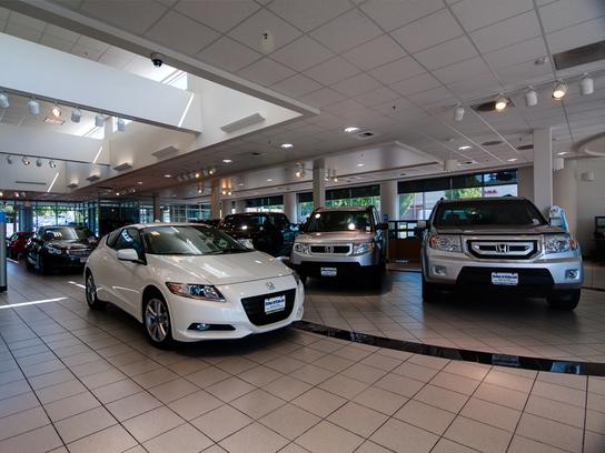 Honda Of Kirkland Car Dealership In Kirkland, WA 98033 | Kelley Blue Book