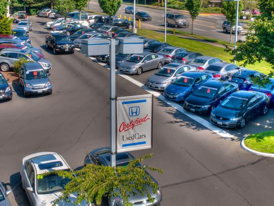 Lovely Honda Of Kirkland Car Dealership In Kirkland, WA 98033 | Kelley Blue Book