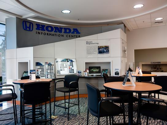 Honda of Kirkland 3