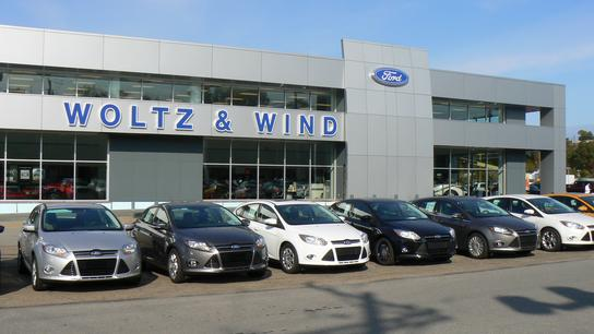Woltz Wind Ford