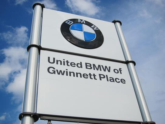 BMW of Gwinnett Place 2