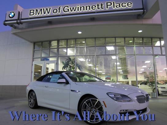 Bmw Of Gwinnett Place Car Dealership In Duluth Ga 30096 4711 Kelley Blue Book