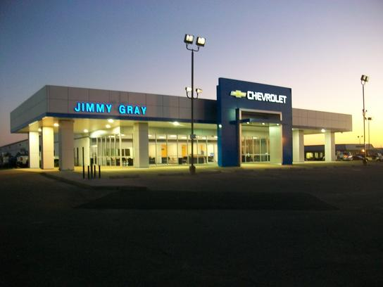 Jimmy Gray Chevrolet Car Dealership In Southaven Ms 38671 Kelley Blue Book