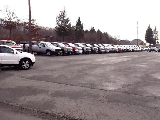 Paul Masse Chevrolet >> Paul Masse Chevrolet Inc Car Dealership In East Providence Ri