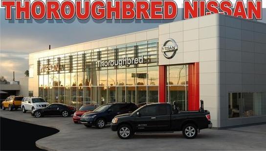 Thoroughbred Nissan Car Dealership In Tucson, AZ 85711 | Kelley Blue Book