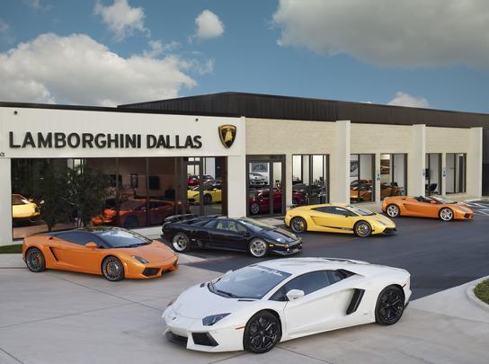 Dallas Car Dealerships >> Lamborghini Dallas Car Dealership In Richardson Tx 75080 Kelley