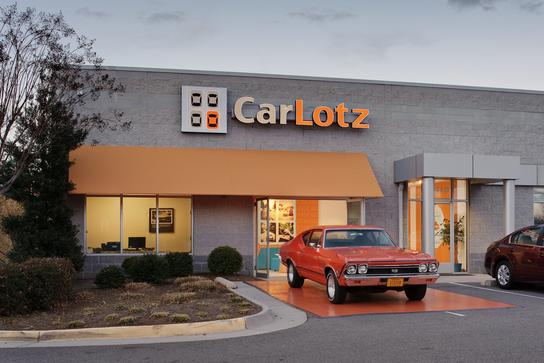 CarLotz Richmond (Midlothian): The Consignment Store For Cars