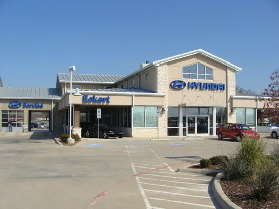 Eckert Hyundai Denton Tx >> Eckert Hyundai Car Dealership In Denton Tx 76210 6853 Kelley Blue