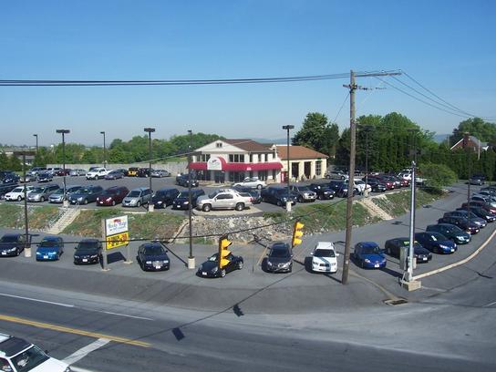 Blue Ridge Auto >> Rocky Ridge Auto Sales Car Dealership In Ephrata Pa 17522