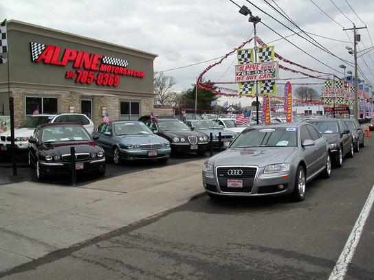 Alpine Motors Certified Preowned