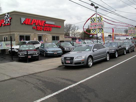 Alpine Motors Certified Preowned 1