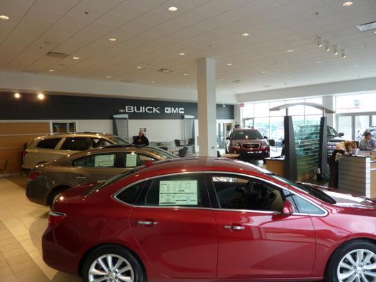 1 Cochran Buick Gmc Of Robinson Car Dealership In Pittsburgh Pa